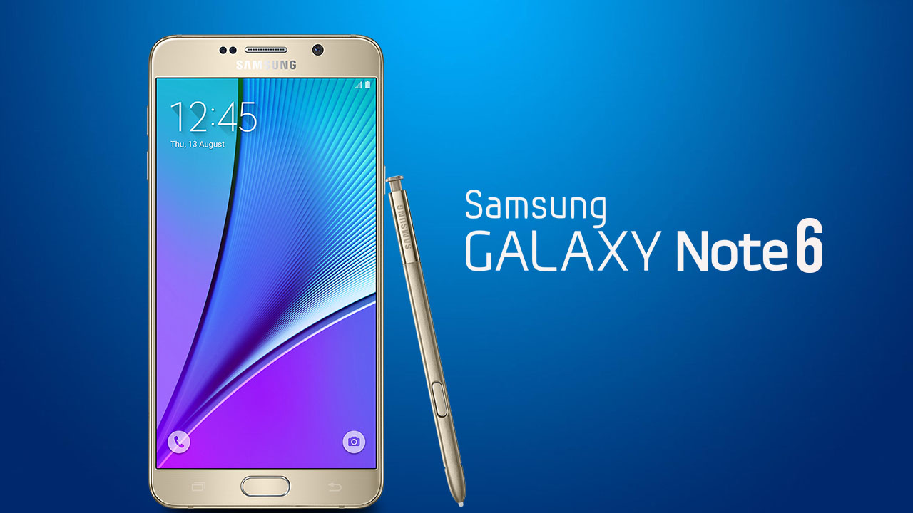Galaxy Note 6 Specs >> Galaxy Note 6 Specs 5 77 Inch Always On Display 6 Gb Ram Iris